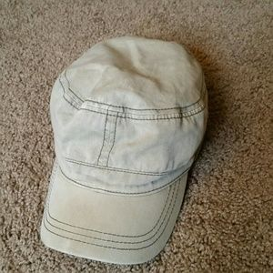 f430a4fd Divided Accessories | Hm Military Cadet Hat | Poshmark